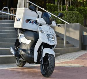 SYM-X-Pro-125cc